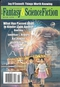 The Magazine of Fantasy & Science Fiction, March-April 2015