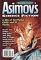 Asimov's Science Fiction, October-November 2013