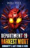 Department 19: Darkest Night