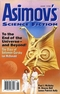 Asimov's Science Fiction, June 1998
