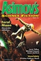 Asimov's Science Fiction, March 2013