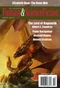The Magazine of Fantasy & Science Fiction, September-October 2015