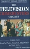 The Television Crimebusters Omnibus
