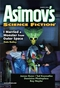 Asimov's Science Fiction, March 2016