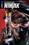 Ninjak, Vol. 2: The Shadow Wars