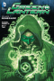 Green Lantern, Vol. 7: Renegade