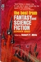The Best from Fantasy and Science Fiction, Eleventh Series