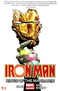 Iron Man. Vol. 5: Rings of the Mandarin