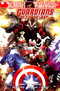Guardians of the Galaxy. Vol. 2: War of Kings, Book 1