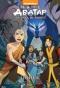 Аватар: Легенда об Аанге - Поиск