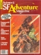Asimov's SF Adventure Magazine, Spring 1979