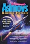 Asimov's Science Fiction, July-August 2017