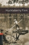Huckleberry Finn: Stage 2 (+ CD)