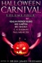 Halloween Carnival, Volume Four