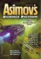 Asimov's Science Fiction, March-April 2018