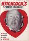 Alfred Hitchcock's Mystery Magazine, February 1960