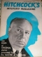 Alfred Hitchcock's Mystery Magazine, December 1964