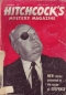 Alfred Hitchcock's Mystery Magazine, October 1966