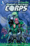 Green Lantern Corps. Vol. 3: Willpower