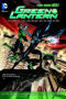 Green Lantern. Vol. 2: The Revenge of Black Hand