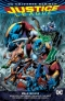 Justice League Vol. 4: Endless