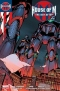 Decimation: House of M: The Day After
