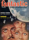 Fantastic Stories of Imagination, November 1960 (Vol. 9, N0. 11)