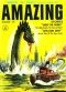 Amazing Stories, August 1957
