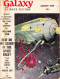 Galaxy Science Fiction, August 1957
