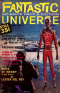Fantastic Universe, March 1960