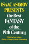Isaac Asimov Presents the Best Fantasy of the 19th Century