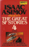 Isaac Asimov Presents The Great SF Stories 4 (1942)