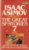 Isaac Asimov Presents The Great SF Stories 7 (1945)