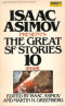 Isaac Asimov Presents The Great SF Stories 10 (1948)