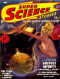 Super Science Stories, March 1950