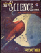 Super Science Stories, August 1951
