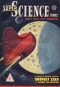 Super Science Stories No. 7, March 1952 (UK)