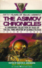 The Asimov Chronicles: Volume Three