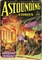 Astounding Stories, December 1933