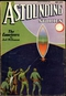 Astounding Stories, May 1936