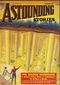 Astounding Stories, November 1937