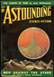 Astounding Science-Fiction, June 1938