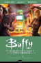Buffy the Vampire Slayer Season Eight. Vol 3: Wolves at the Gate