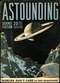 Astounding Science-Fiction, April 1939