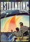 Astounding Science-Fiction, November 1939