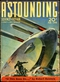 Astounding Science-Fiction, February 1940