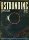 Astounding Science-Fiction, March 1940
