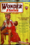 Wonder Stories, January 1931