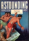 Astounding Science-Fiction, May 1941