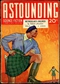 Astounding Science-Fiction, July 1941
